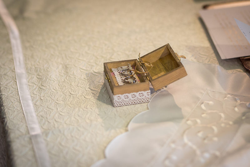 Detailsaufnahmen von Eheringen