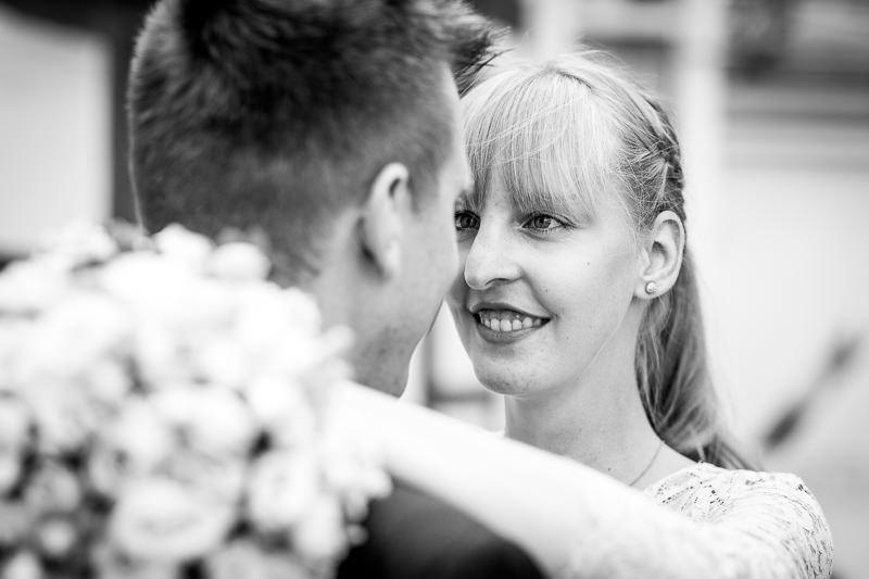 Brautpaarfotos in Eschborn