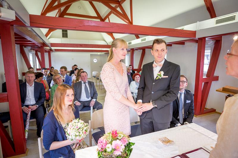 Heiraten in Eschborn