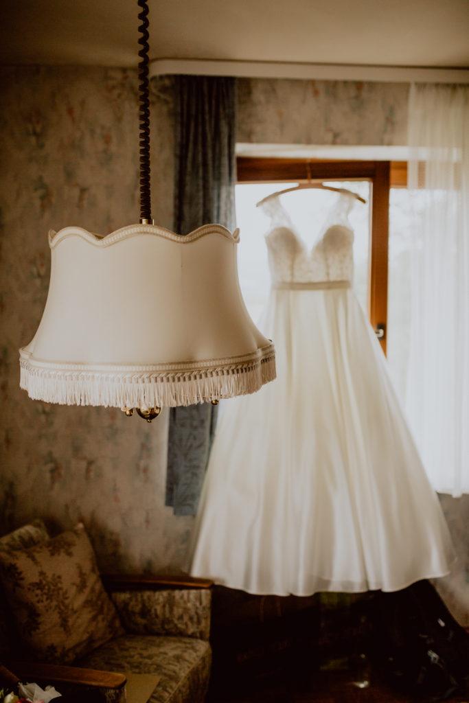 Hof Schleiersbach Hochzeit