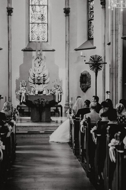 kirchliche Trauung in Kronberg