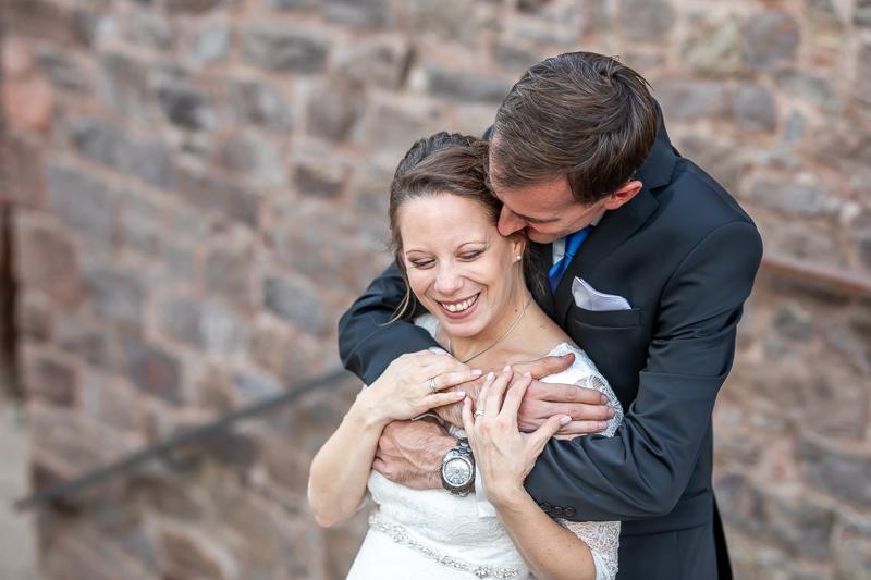standesamtliche Trauung im Hochzeitsturm in Darmstadt
