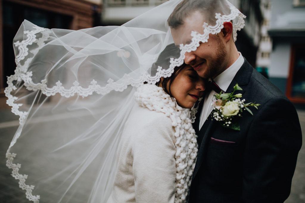 Römer Hochzeit