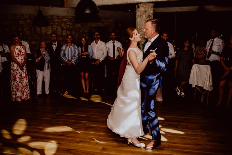 Vater Tochter Tanz auf dem Pankratiushof Hechtsheim