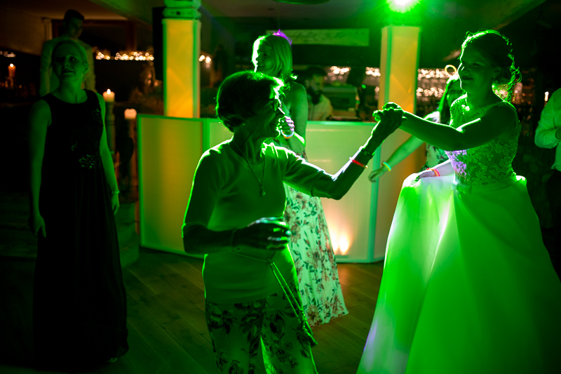 Hochzeit auf dem Pankratiushof