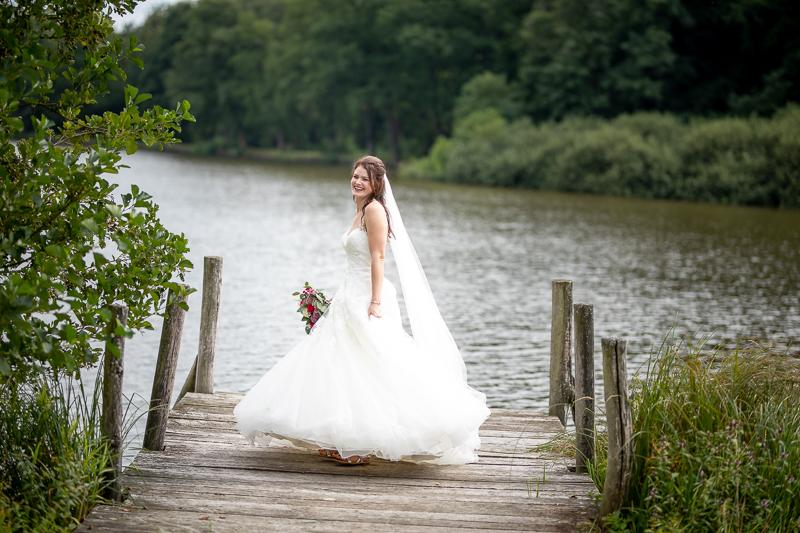 Brautpaarshoot in Wächtersbach