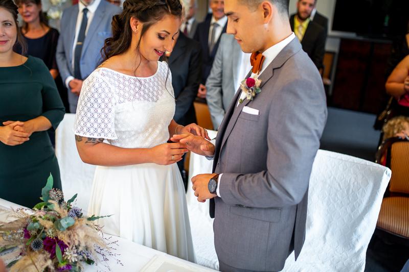 Hochzeitsfotograf Rettershof