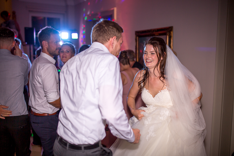 Hochzeitsreportage auf dem Weiherhof